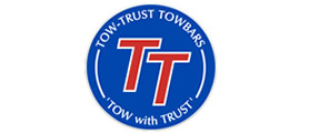 tow with trust