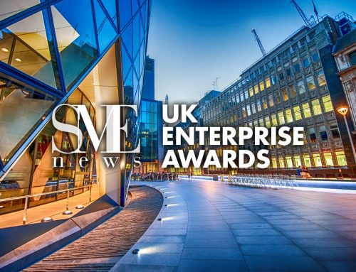 BAS Announced as Winners in the 2019 SME Northern Enterprise Awards