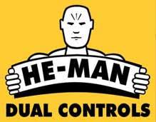 Dual Controls