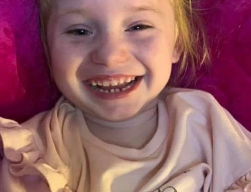 Wigan family fly to Poland for life-changing surgery for Hallie