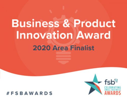 BAS Shortlisted in Federation of Small Businesses Awards