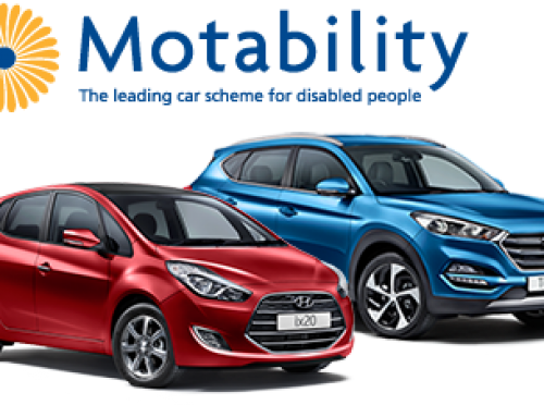 Motability scheme reopens for existing customers