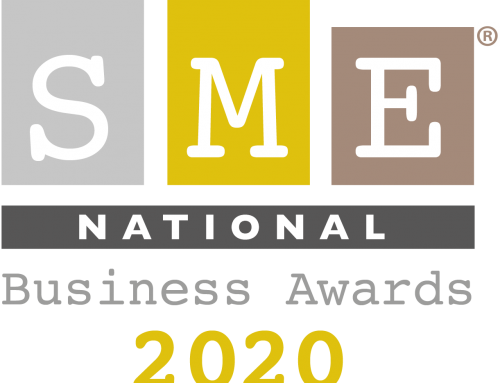 BAS Win SME News Business Elite Award 2020