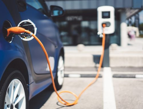 BAS ambassador discusses electric vehicles and the impact on disabled motorists