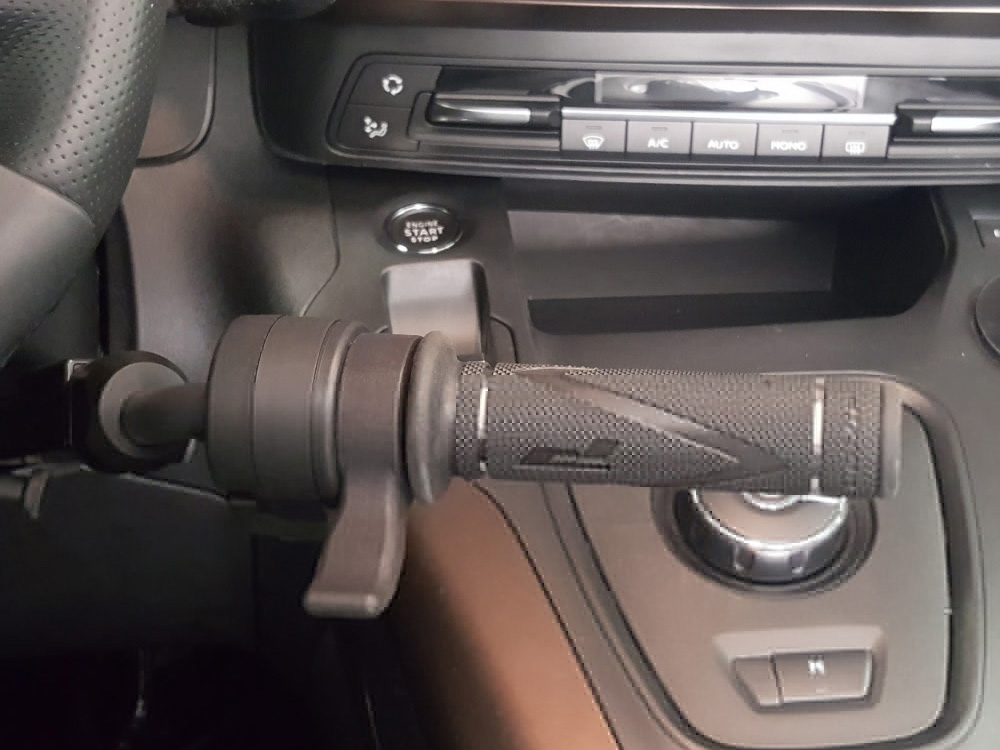 sojadis trigger electronic accelerator with brake 8