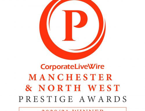 BAS Win Vehicle Adaptation Service of the Year in the North West Prestige Awards