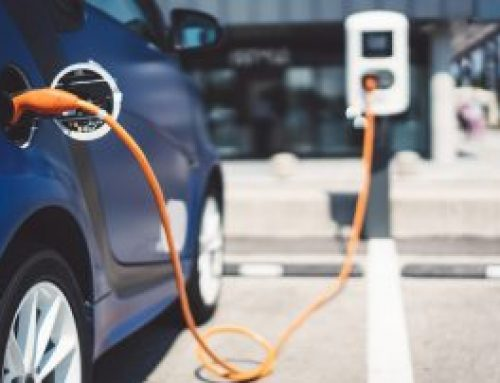 BAS Engineers Complete IMI Level 3 Training for Hybrid and Electric Vehicles