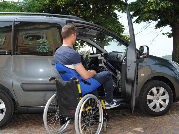 Vehicle Adaptations