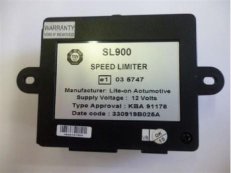 Speed Limiter Kits