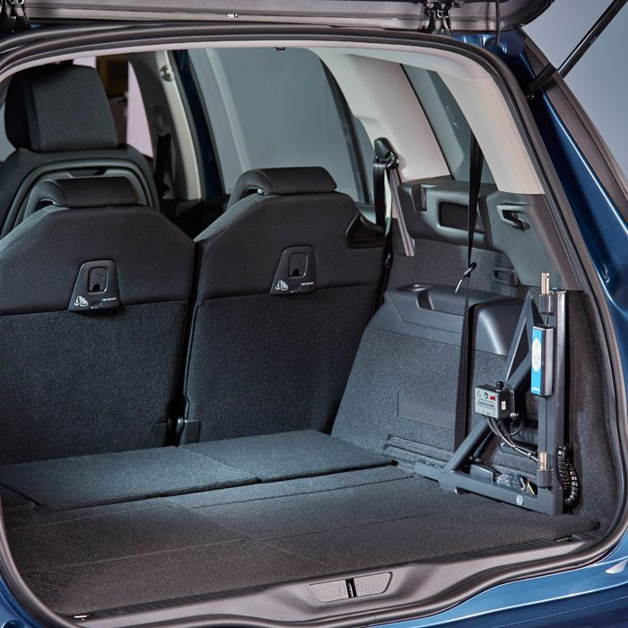 Autochair 40kg Smart Lifter (LM Range) Boot Hoist
