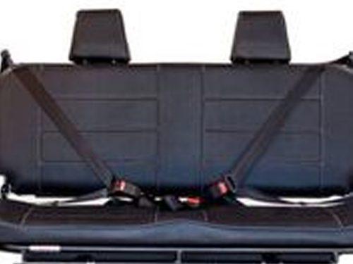 Scotseat - 4x4 Commercial Seats