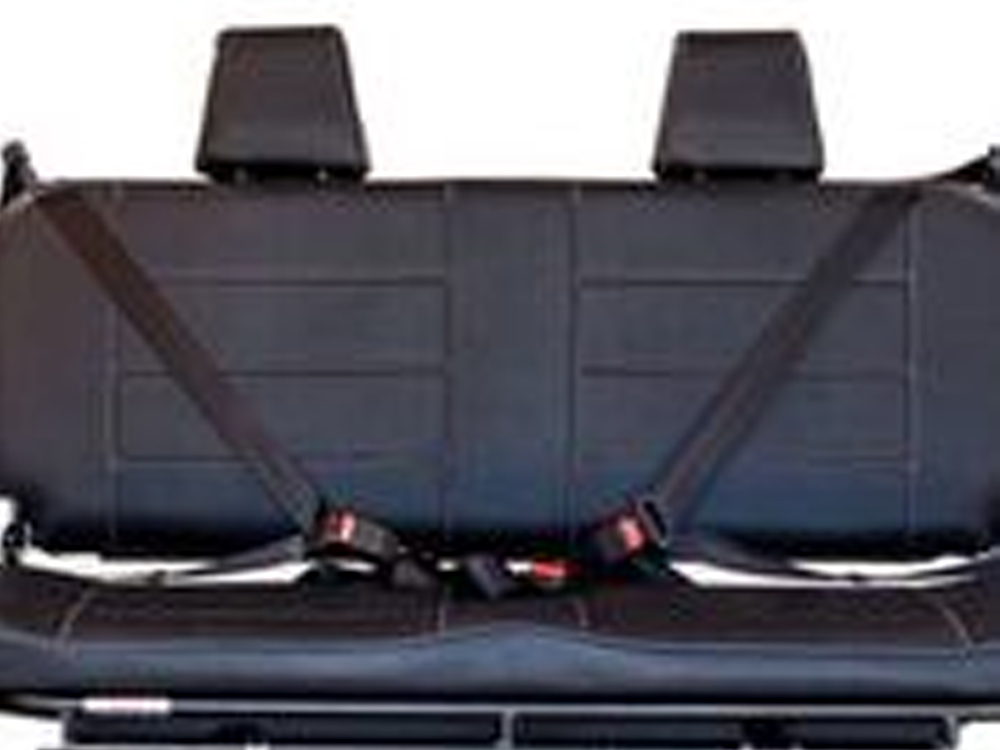 Scotseat - 4x4 Commercial Seats