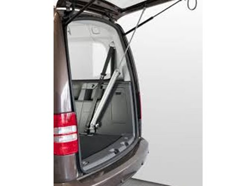 Autoadapt by Elap - 'A Hatch' Rear Hatch Automatic Boot Opener