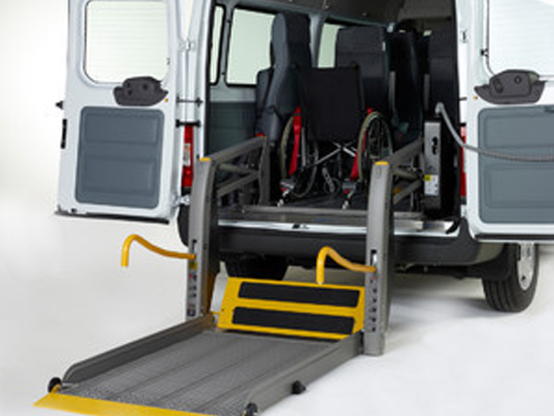 AMF Bruns - Linearlift AL1 Solid