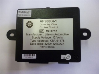 Laserline - AP900CI Can Bus Web Program Drive By Wire Cruise Control Kit