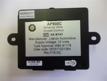 Laserline - AP900C Can Bus Drive By Wire Cruise Control Kit
