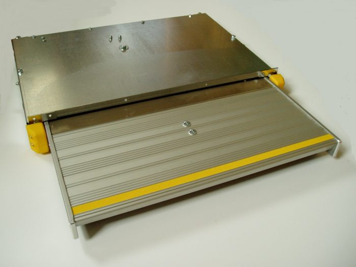 B Series Step (BE600)