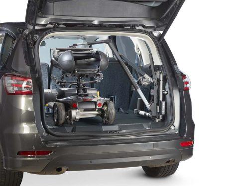 Autochair 80kg Smart Lifter (LC Range) Boot Hoist