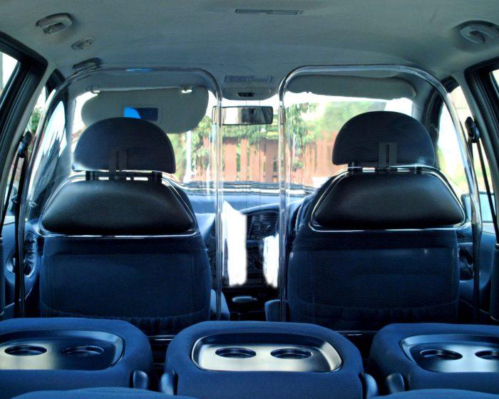 Drivershields UK - Drivershields (Single Shield)