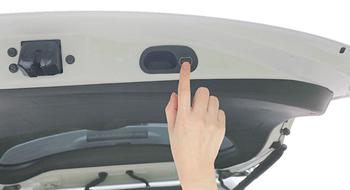 BAS Electric Hatch Opener