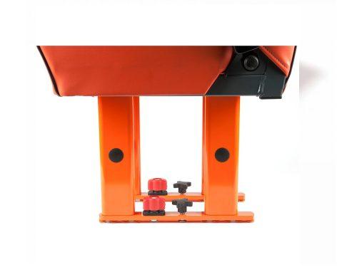 Koller - FAB Seat Leg
