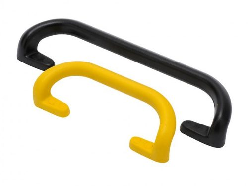 Stedall - Grab Handle (296mm Yellow Foam)