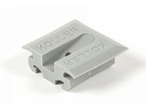 Koller - Low Profile Rail End Cap (10pcs)