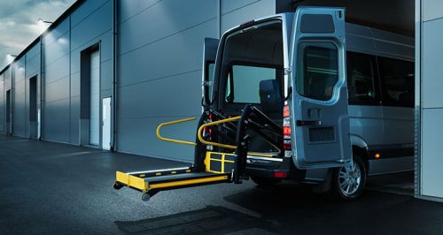 Autoadapt - Q-Series Commercial Lifts