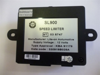Laserline - SL900 Analogue Drive By Wire Fixed Speed Limiter Kit