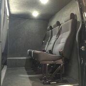Scotseat - San Carlos Low Back Seat Range