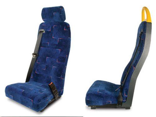 Cogent - Solo M2 & M3 Standard Seats