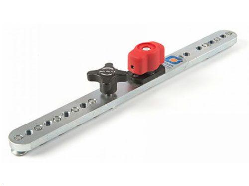 Koller - Aluminium Anti Rattle Lockable