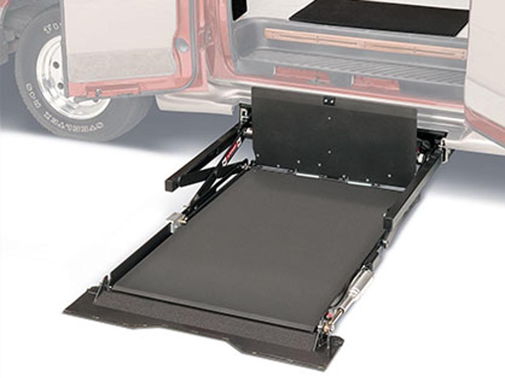 Autoadapt - UVL 600 Consumer Lift