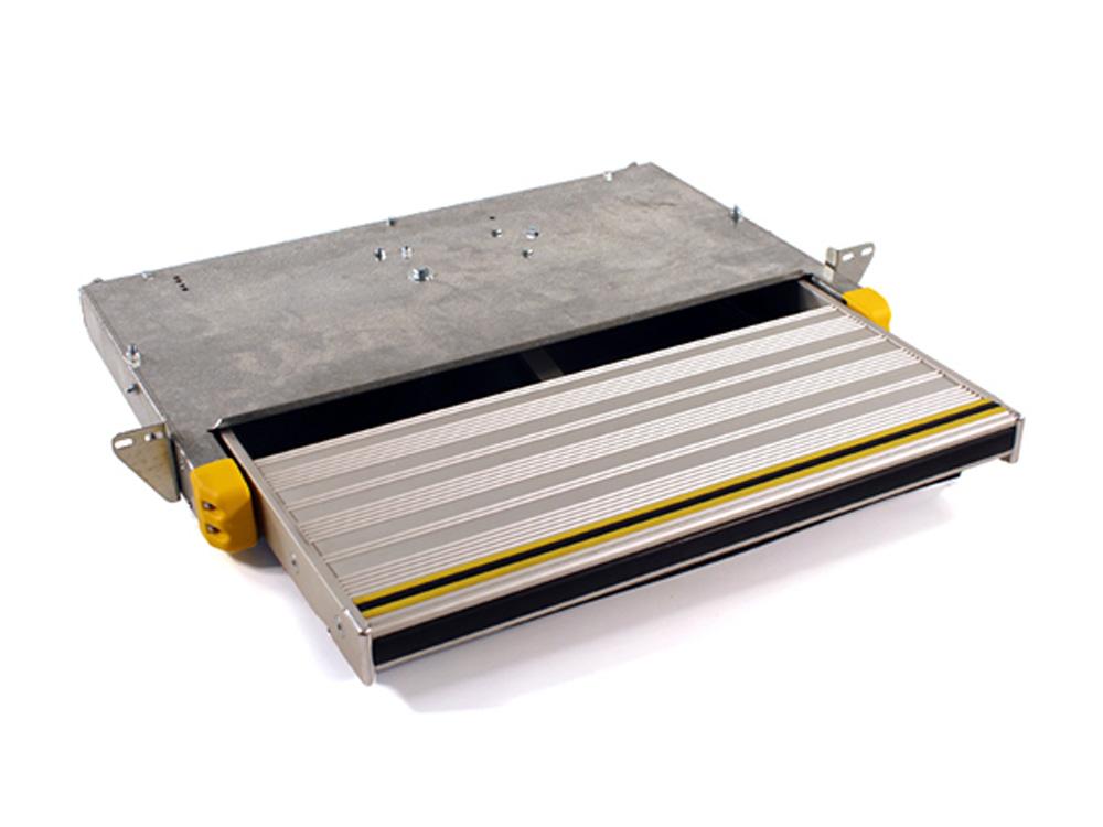 W Series Step (WE600)