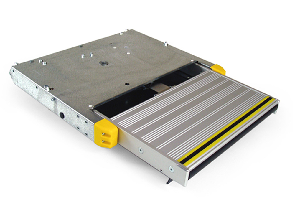 W Series Step (WM450)