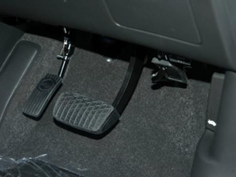 Brig-Ayd Twin Flip Pedal Transfer