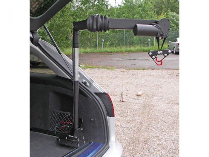 Autoadapt by Elap - Carolift 40kg 2 Way Boot Hoist