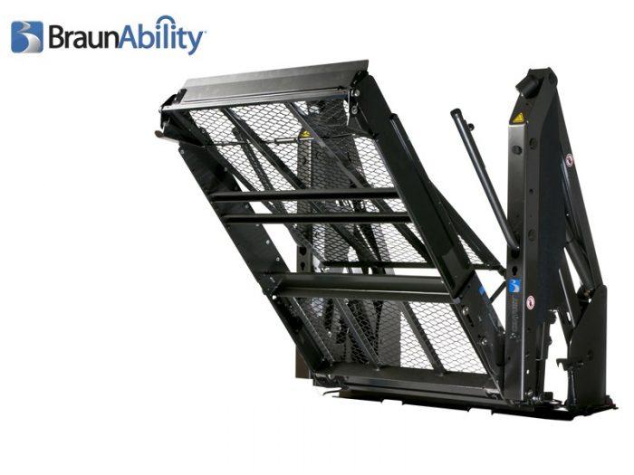 Unwin - BraunAbility Century XT Consumer Lift