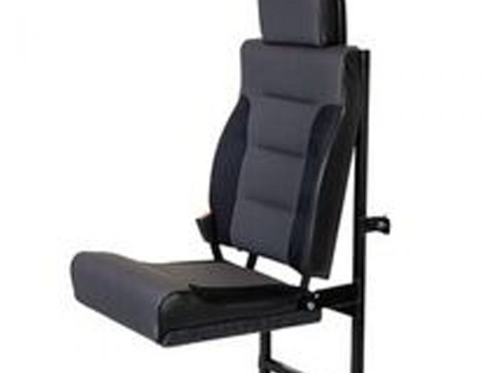 Scotseat - San Carlos Self Standing Flip-Up Seat