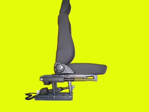 Invacar 4 Function Seat Base